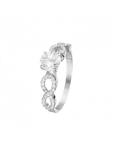 Bracelet Instant d'or bracelet Petits Ronds Or Bicolore 375/1000