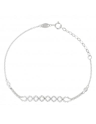 Bracelet Instant d'or bracelet Love Or Jaune 375/1000