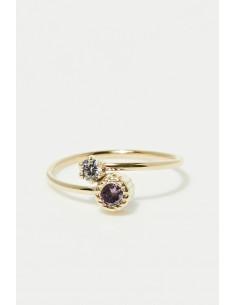 """Bracelet """"Lettre M Golden"""""""